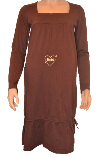 chemise de nuit grossesse maillots grossesse nuit grossesse bandeaux. Black Bedroom Furniture Sets. Home Design Ideas