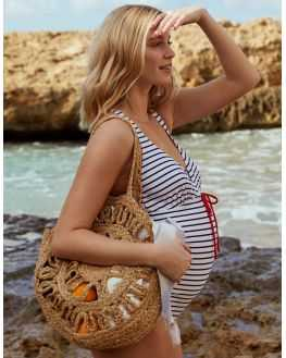 Maillot de grossesse Josefine
