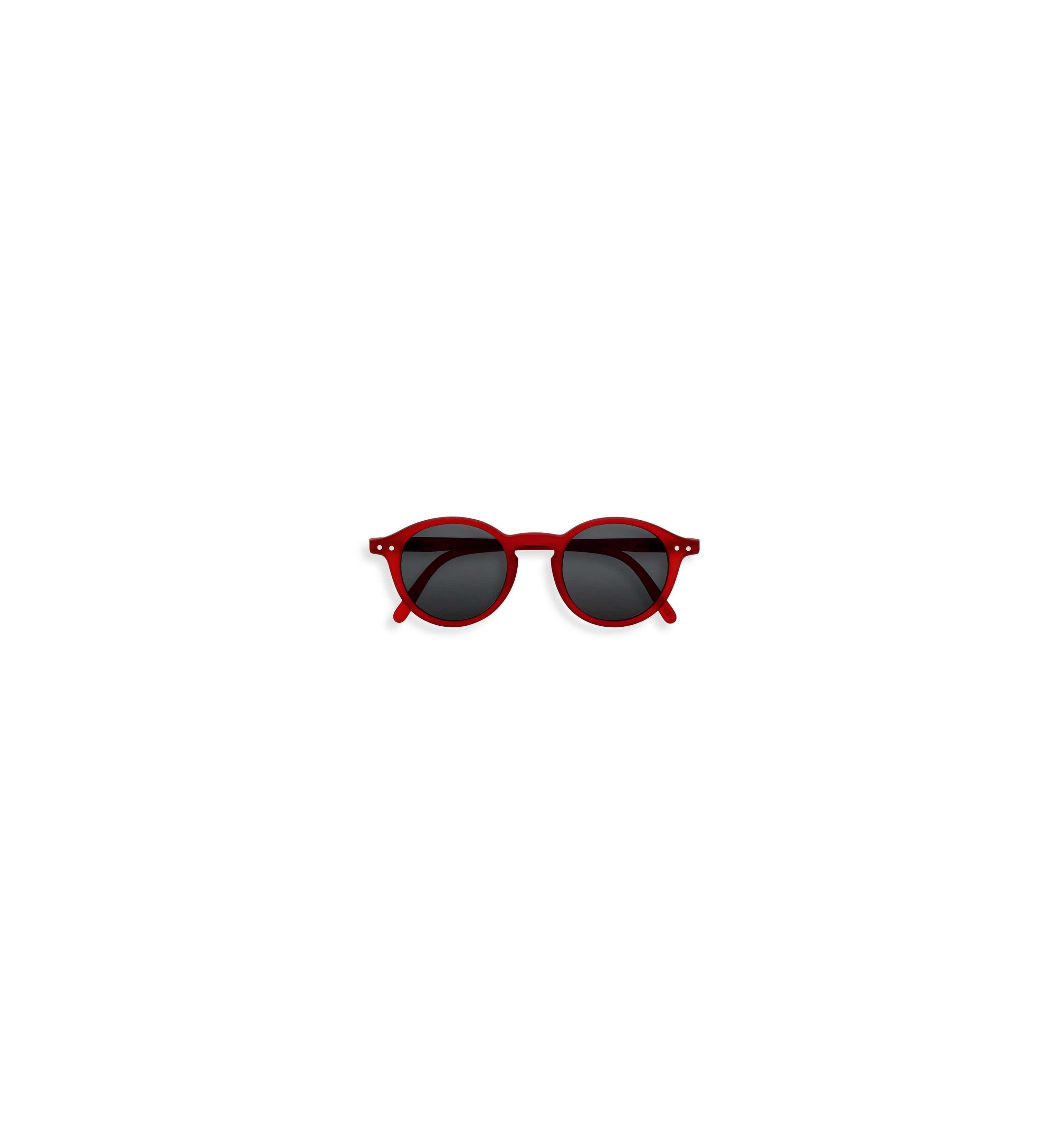 Lunettes de soleil junior red crystal D