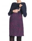 Robe Trinity - Grossesse et allaitement