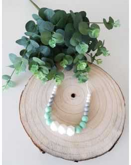 Collier dentition Le Marie Mint